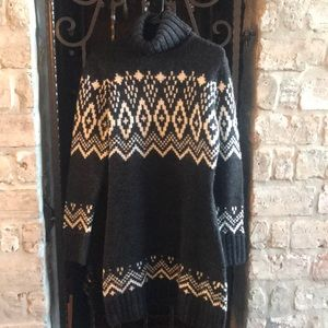 Dresses & Skirts - ❄️ Wool Sweater Dress ❄️